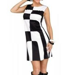 Other - 3/25$ or 5/35$🚨🚨 Black and white dress